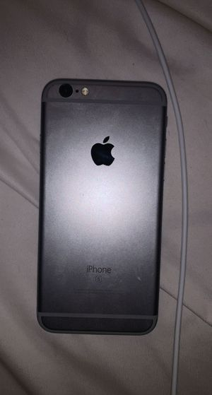 iPhone 6s for Sale in Enion, IL