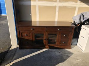 TV stand for Sale in Monroe, WA