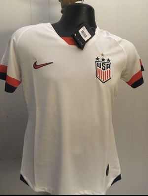 USA Soccer Jersey for Sale in Long Beach, CA