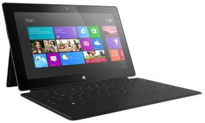 """Microsoft Surface 2 Tablet 64G 10.2"""" with Keyboard for Sale in San Diego, CA"""