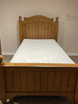 Twin Bedroom Set for Sale in Sterling Heights,  MI