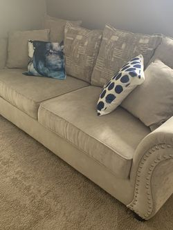 Avenue Sofa & Loveseat for Sale in Essex,  MD