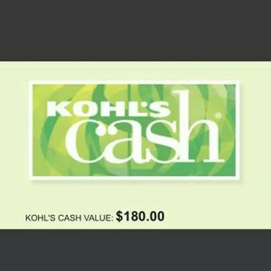 180 Khols Cash for Sale in Brooklyn, NY