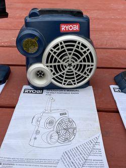 Ryobi Tools for Sale in Chesapeake,  VA