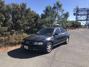 1998 audi A4 Quattro 1.8t for Sale in Fairfield, CA