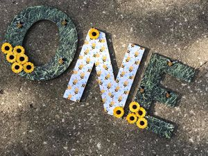 Letters and number for Sale in Spring Hill, FL