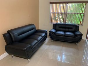 Sofa Set $599 / Financing Available for Sale in Miami, FL