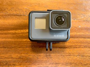GoPro Hero 5 w/ gimbal and extras for Sale in Seattle, WA
