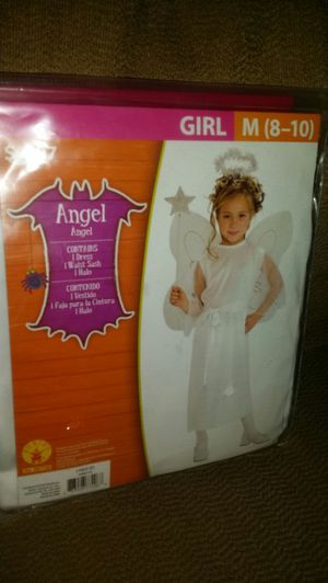 NEW!! Angel Costume for Sale in Fishers, IN