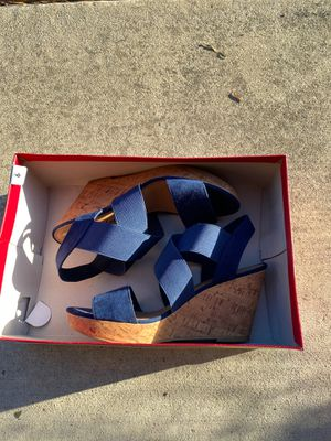American Eagle Bandage Heel for Sale in San Jose, CA