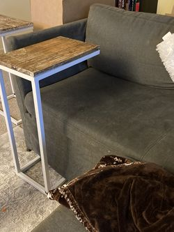 C Shape Side Tables for Sale in Seattle,  WA