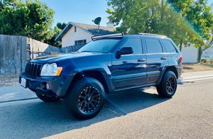 *****JEEP GRAND CHEROKEE ***** for Sale in Manteca, CA
