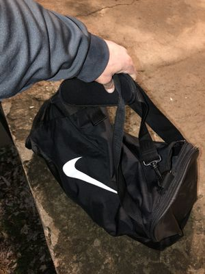 Nike Duffle Bag for Sale in Crystal City, MO