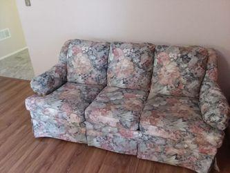 COMPACT SOFA SLEEPER / HIDE-A- BED! for Sale in Sun City,  AZ