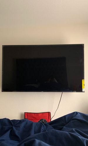 60 Inch Samsung 4K Tv Smart for Sale in North Las Vegas, NV