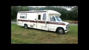 Motorhome for Sale in Stockbridge, GA