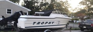 1996 Bayliner Trophy for Sale in Ocean Gate, NJ