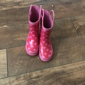 Rain Boot Size 8 for Sale in Fuquay-Varina, NC