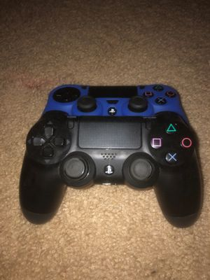 Ps4 controller for Sale in Alexandria, VA
