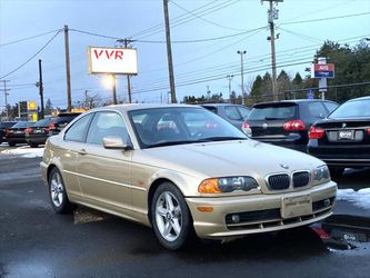 2000 BMW 328 for Sale in Portland,  OR