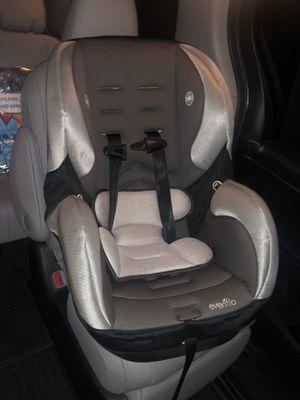 Evenflo car seat for Sale in McAllen, TX