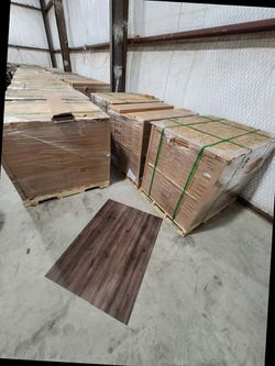 Luxury vinyl flooring!!! Only .88 cents a sq ft!! Liquidation close out! XF for Sale in China Spring,  TX