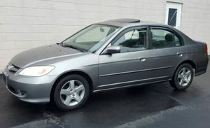 keyless entry,O5 Honda Civic for Sale in Mesa, AZ