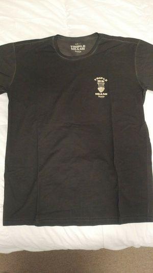 Triumph Motorcycles Men's t-shirt size L for Sale in Miami, FL
