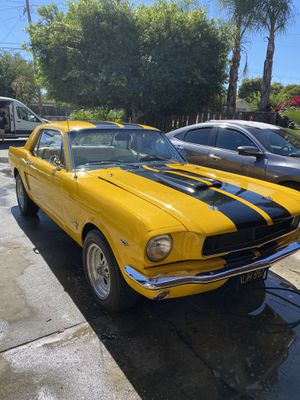 1965 Ford Mustang for Sale in Milpitas, CA