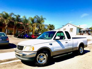 2001 Ford F150 Smog Ready for Sale in San Diego, CA