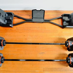 Bowflex 2080 Adjustable Barbell New for Sale in Orlando, FL