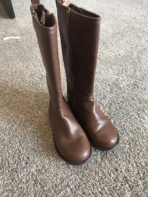 Gap girl boots size 12 for Sale in Elk River, MN
