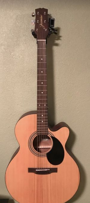 Brand New Jasmine guitar S34C for Sale in Walnut, CA