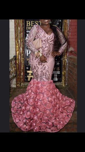 Prom Dress For SALE!!! for Sale in Alexandria, VA