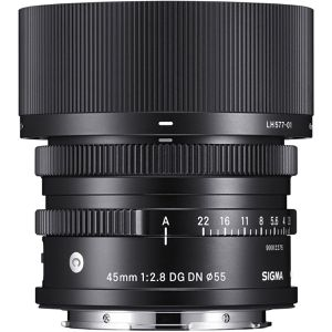 Sigma 45mm f/2.8 DG DN Contemporary Lens for Leica L mount for Sale in Bethesda, MD