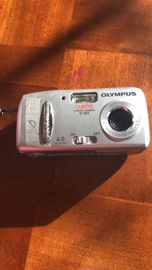 Olympus 4.0 digital camera for Sale in Prosper, TX
