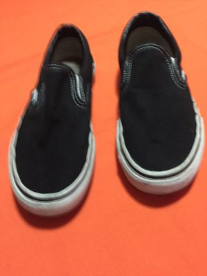 Vans , hombre size 7 mujer 8.5 for Sale in Brownsville, TX