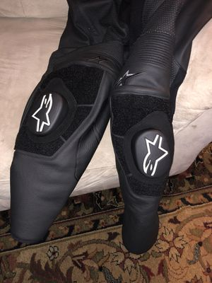 Brand new Alpinestars motorcycle pants for Sale in Baltimore, MD