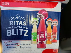 Ritas blitz for Sale in Long Beach, CA