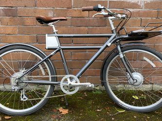 Faraday Porteur Electric Bicycle Medium for Sale in Portland,  OR