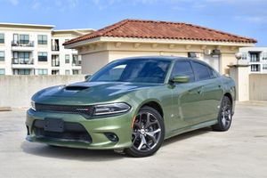 2018 Dodge Charger for Sale in San Antonio, TX