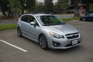 2013 Subaru Impreza Wagon for Sale in Rancho Cordova, CA