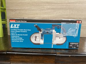 Makita Table Band Saw XBP02Z for Sale in Bay Point, CA