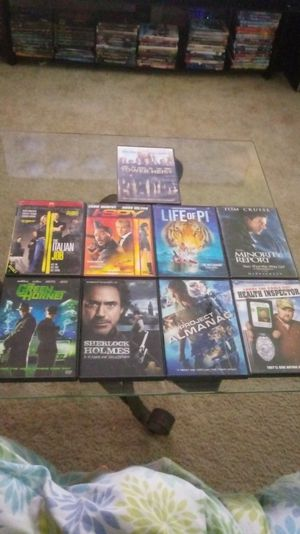 Action/Adventure DVD Movies for Sale in New Port Richey, FL