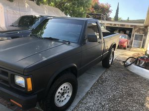 Chevy s10 for Sale in Poway, CA