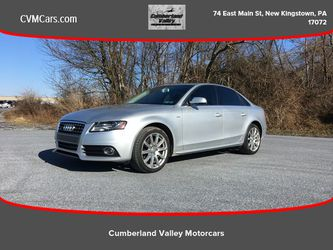 2012 Audi A4 for Sale in Mechanicsburg,  PA