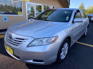 2007 Toyota Camry for Sale in Federal Way , WA