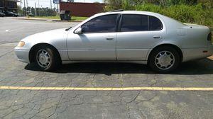 1993 Lexus 300 Sedan for Sale in Decatur, GA