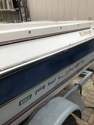 Bayliner 1950 Boat for Sale in Palatine, IL
