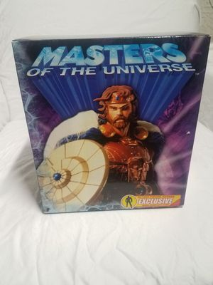 MASTERS OF THE UNIVERSE - KING RANDOR for Sale in Rowland Heights, CA